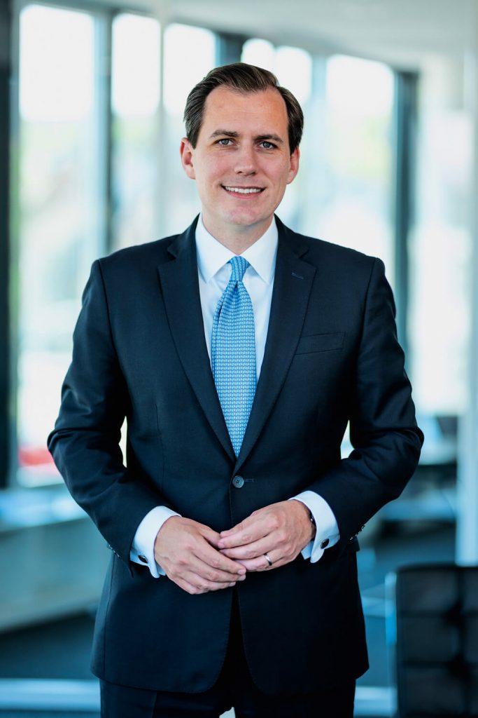 Dr. Sebastian Link – Rechtsanwalt